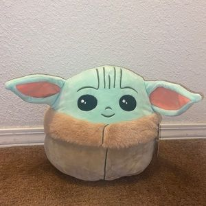 "NWT 10"" The Child Star Wars Squishmallow"